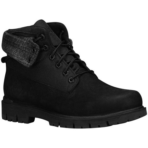Timberland Radford Fold Down Boots  http://www.eastbay.com/product/model:224501/sku:6854A/timberland-radford-fold-down-boots-mens/all-black/black/?cm=GLOBAL%20SEARCH%3A%20KEYWORD%20SEARCH