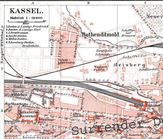 Best I Miss Kassel Images On Pinterest Kassel Germany And - Germany map kassel