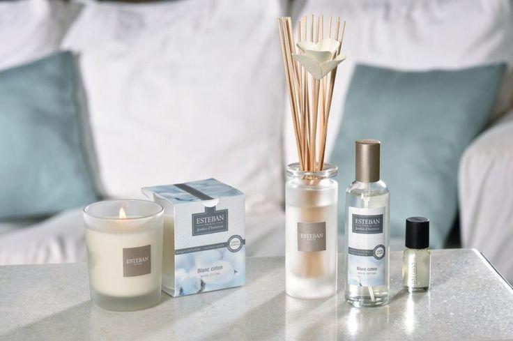 Interiérové parfémy | Le Patio Lifestyle s.r.o.