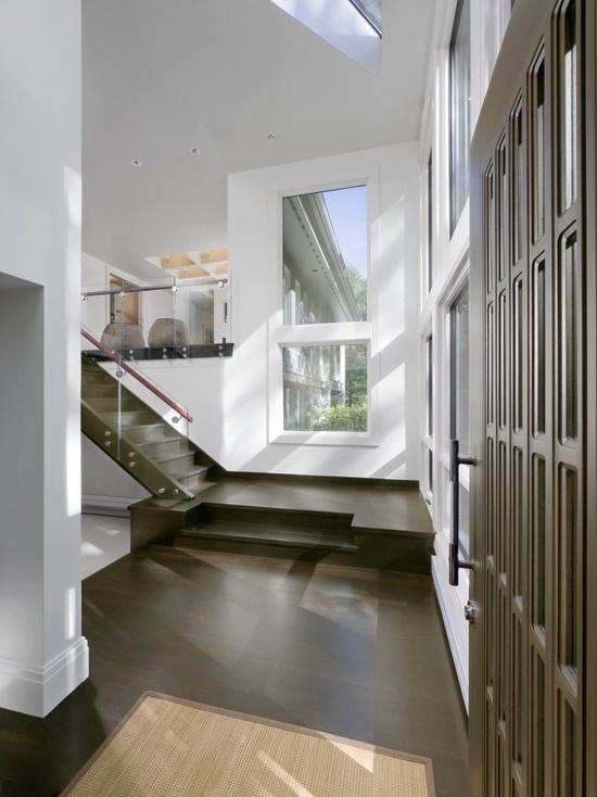 22 Best Split Foyer Entry Interior Images On Pinterest