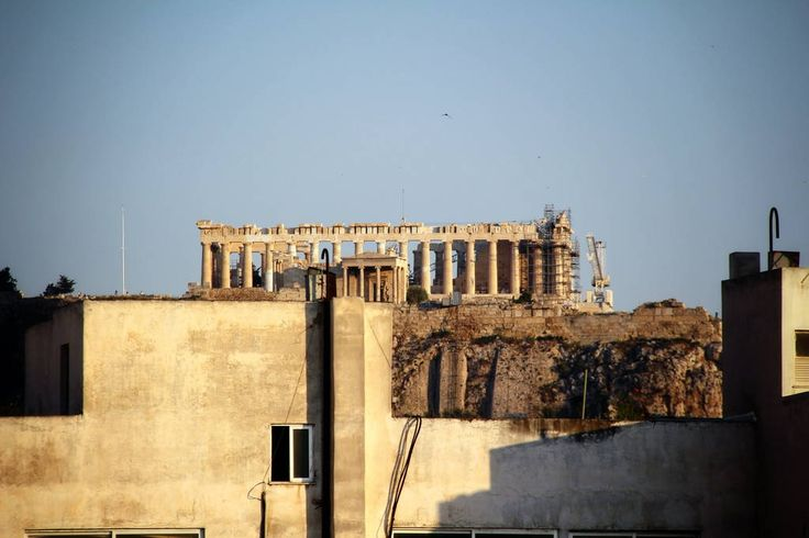 Check out this awesome listing on Airbnb: Spacious Apt. with Acropolis View - Flats for Rent in Athens