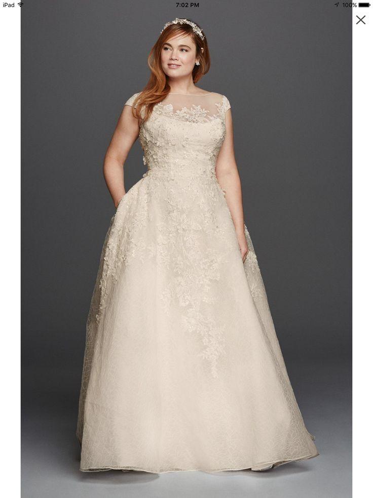 Pingl par lori umnus sur bridal dresses pinterest for Robes de mariage rustiques