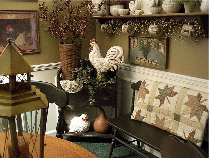 30 Amazing And Cozy Fall Dining Room Décor Ideas: Fall Dining Room Décor  With White Brown Wall Wooden Table Chair Pillow Cabinet Green Carpet And  Pumpkin ...