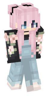 Skins populares de Minecraft – NameMC