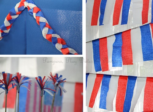 How To Make Crepe Paper Christmas Decorations : Google image result for http bp spot