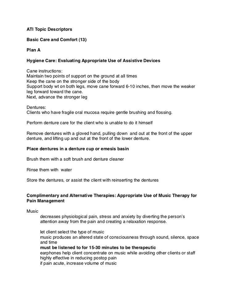 129 best Nursing Notes images on Pinterest Architecture, Health - med surg nurse resume