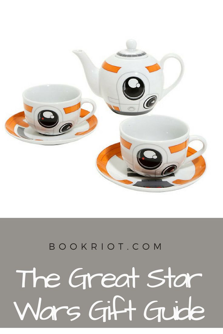 The force is strong with this Star Wars gift guide.