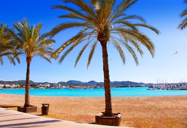 Ibiza - Sant Antoni