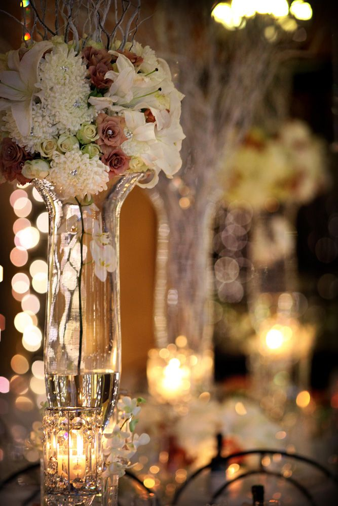 A stunning wedding in the Ballroom - Photos done by Custo Photography - www.custophoto.com