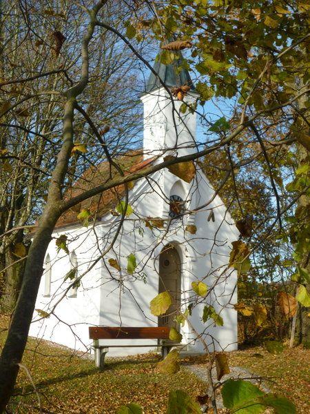 Ursberg-Oberrohr, Feldkapelle Vierzehn Nothelfer (Günzburg) BY DE