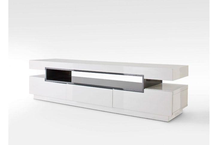 Interior Design Meuble Tele Blanc Meuble Tv Laque Blanc Et Gris Scenamysli Tele Tables Rondes En Verre Avec Rallonges Meuble Tv Moderne Meuble Blanc Meuble Tv