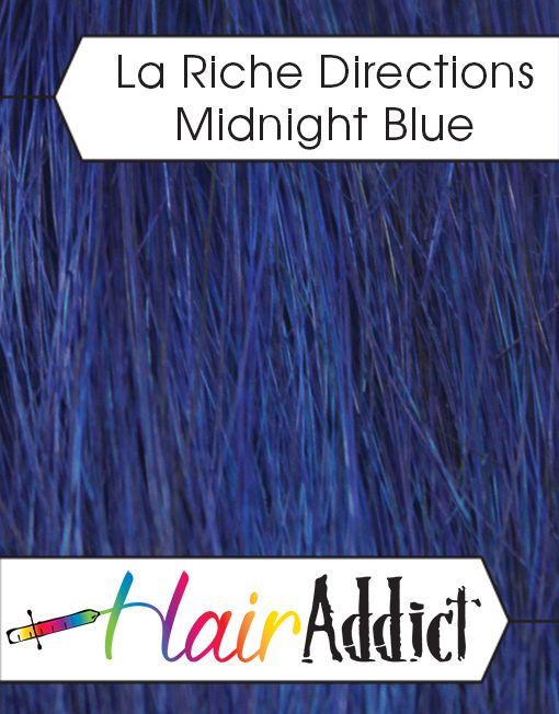 La Riche Directions – Midnight Blue