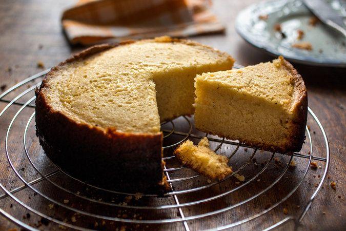 Christina Tosi's Crockpot Cake Recipe - NYT Cooking