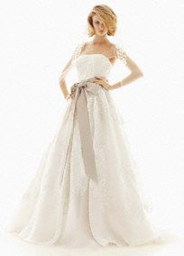 17 best images about my wedding dresses on for Antique inspired wedding dresses