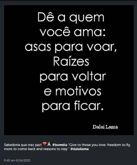 Carol Celico publica mensagem sobre amor e seguidores torcem por reconciliação com Kaká: 'Torço tanto para que voltem'