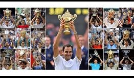 Wimbledon 2017 | ATP World Tour | Tennis