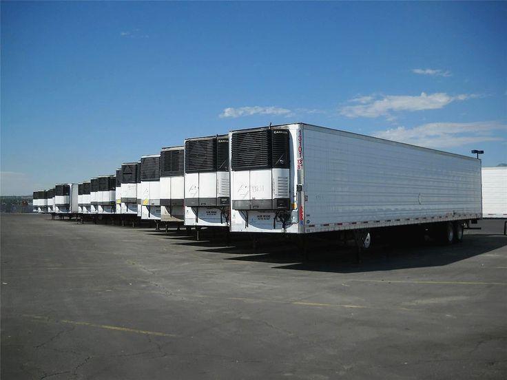 Venta de trailers usados Florida