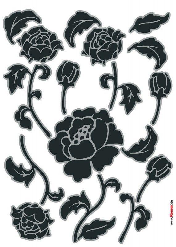 Komar Deco-Sticker Tiffany Jetzt bestellen unter: https://moebel.ladendirekt.de/dekoration/wandtattoos/wandtattoos/?uid=c202706c-2be8-56c9-9769-c7397c99f9ae&utm_source=pinterest&utm_medium=pin&utm_campaign=boards #möbel #einrichtung #tattoos #deko #dekoration