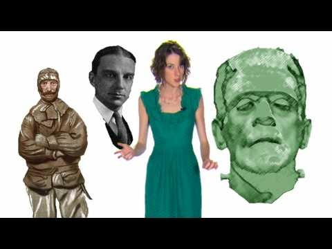 the enlightenment and frankenstein by mary shelley Mary shelley grew up among  percy bysshe shelley while mary's youth was overshadowed by the scandal  mary is best known for her 1818 novel frankenstein.