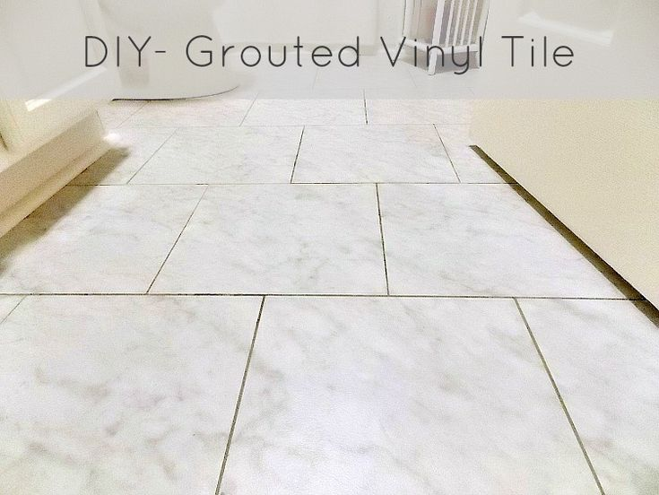 1000 images about vinyl tile flooring on pinterest for Vinyl flooring that looks like tile