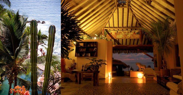 Gallery - unique exceptional hotels zihuatanejo mexico: La casa que sana (Official Site) hotel Ixtapa Zihuatanejo mexico: Luxury suite hotel Ixtapa Zihuatanejo, 5 stars suite hotel Ixtapa Zihuatanejo