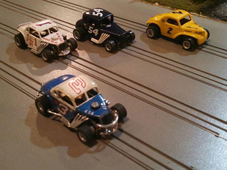 Hobby talk forum slot cars t440 ssd slot