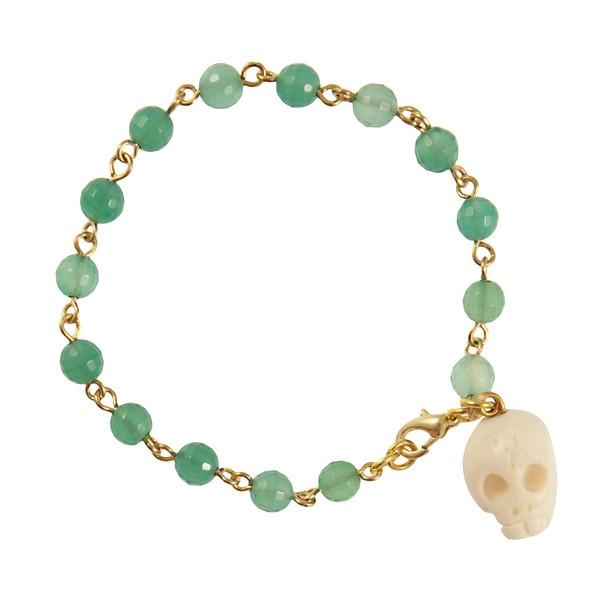 Semi precious jade stones