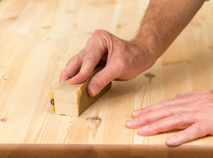 Jak przygotować drewno do malowania? | Produkty Vidaron - skuteczna ochrona drewna