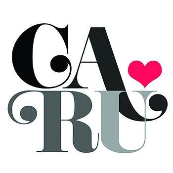 Caru (Welsh) - Love