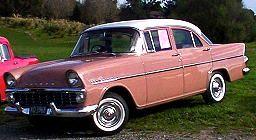 Holden Heaven - Old Holdens - EK Holden