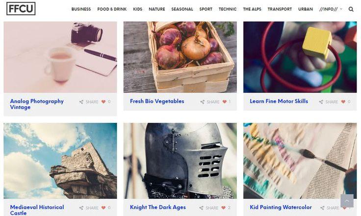 FREE for commercial use es un banco de imágenes gratuitas de alta calidad. Al encontrarse en dominio público, pueden usarse hasta en proyectos comerciales.