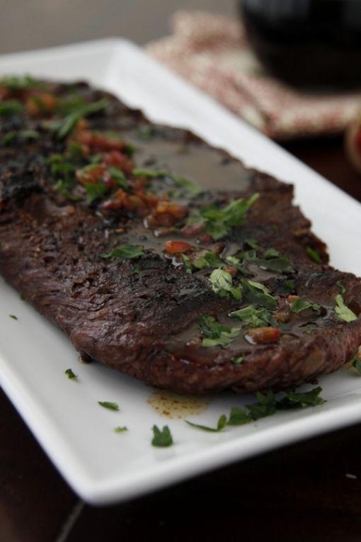 Balsamic Sauce Steak #meatlover #steak #tuzubiberi   Foodie ...