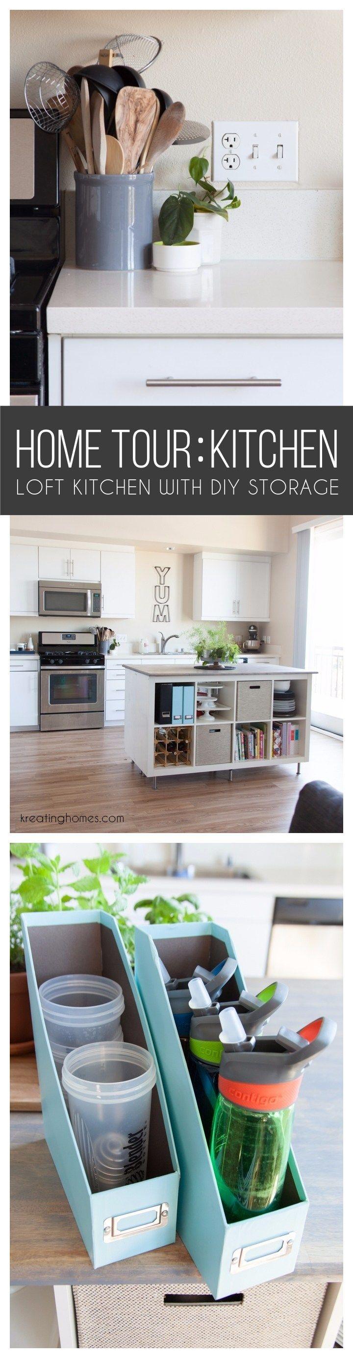 195 best Kitchen Designs images on Pinterest   Kitchen maid cabinets ...
