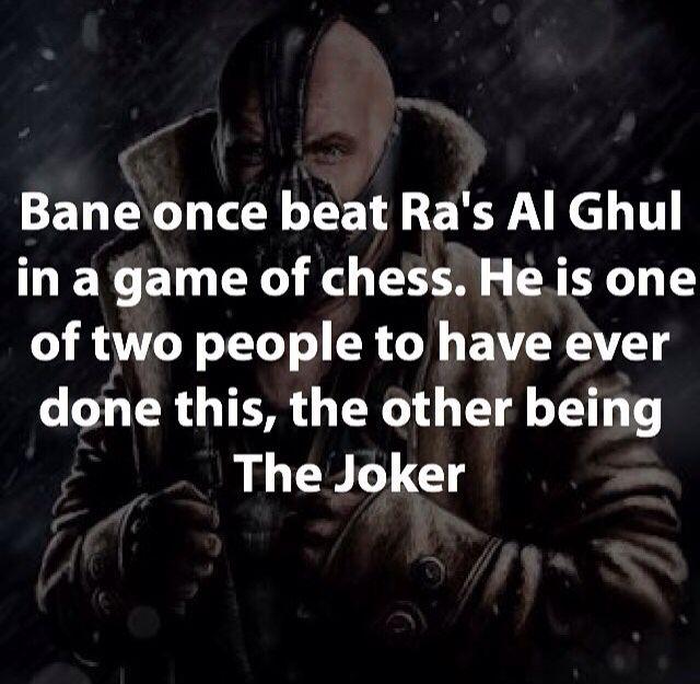 Bane ra's al ghul chess the joker dc universe - Visit to grab an amazing super hero shirt now on sale!