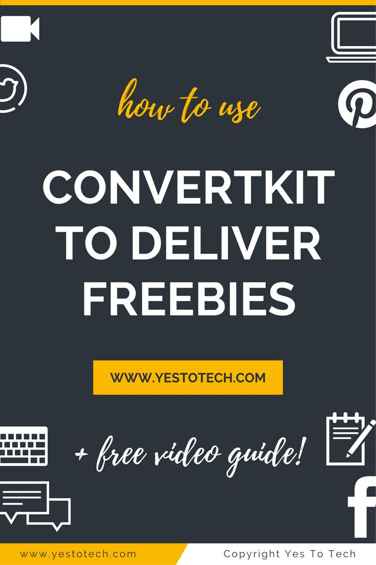 How To Create a Form and Deliver a Lead Magnet with ConvertKit. Discover how to set up a system in ConvertKit so that your freebie / lead magnet / opt-in incentive is delivered to your subscribers automatically without any work on your end. You'll discover how to use ConvertKit to deliver your lead magnet. lead magnet ideas | lead magnets | lead magnet examples | lead magnet design | lead magnet templates | Lead magnet options | Lead Magnets & Content Upgrades | Lead Magnets & Opt Ins