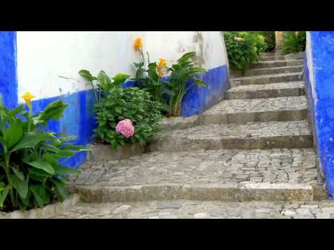 Obidos Portugal (HD)