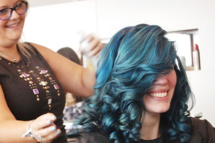 15 Things That Happen When You Have Weird-Colored Hair