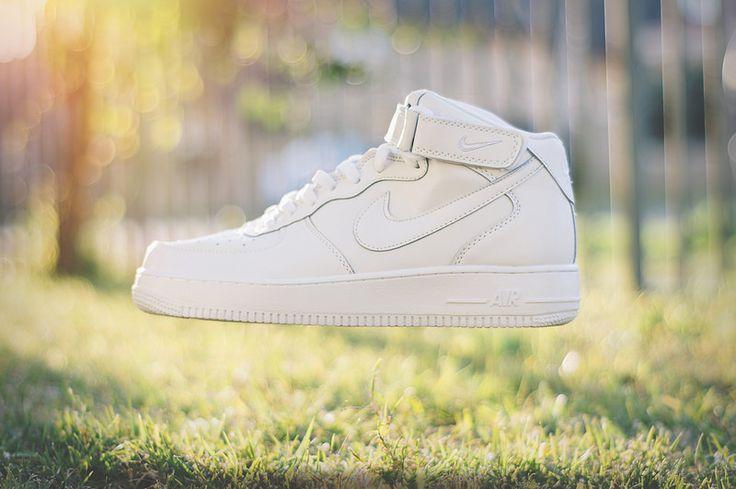 Nike Air Force 1 | por ROGU !
