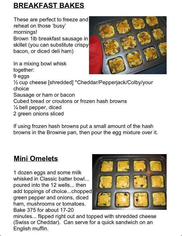 Brownie Pan fun! www.pamperedchef.biz/cookinwithsummer | Cookin ...