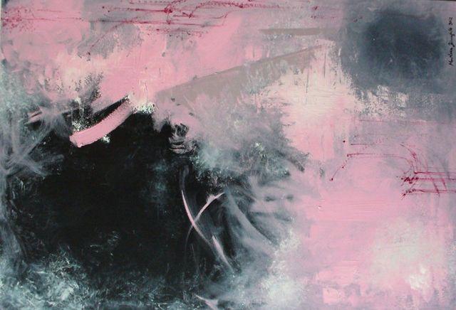 Healing, 2012 (100x70 cm)