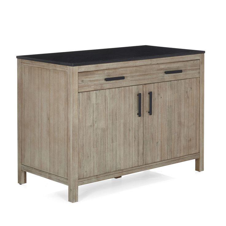 meuble de cuisine bas portes et tiroir cm naturel lys les cuisines with cocktail scandinave rouen. Black Bedroom Furniture Sets. Home Design Ideas