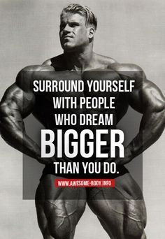 bodybuilding motivational quotes jay cutler - Google Search