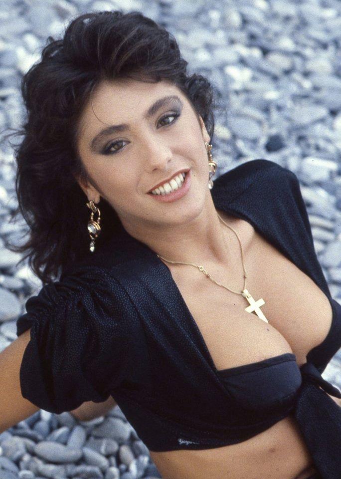 Sabrina Salerno Nude Photos 56