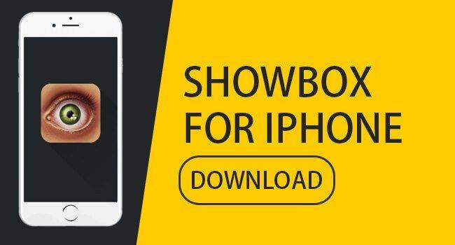 showbox iphone apk