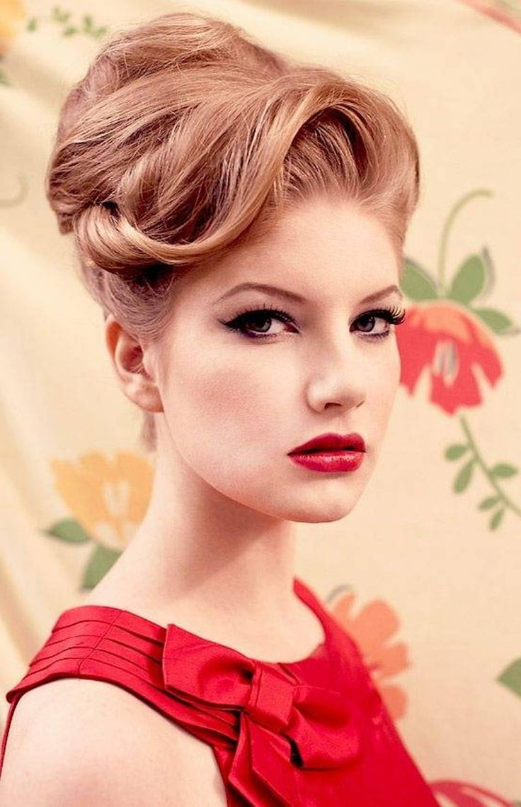 classy hairstyles for special occasions