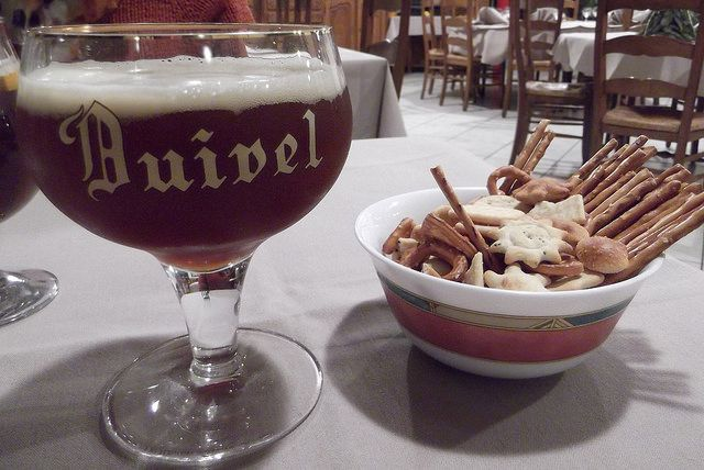Duivels Bier   by Sweet Moments Shop