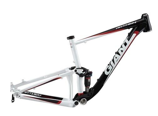 Giant Anthem X 29er FR Mountain Bike Full Suspension Frame Set