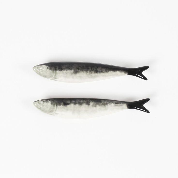 bordallo pinheiro sardine