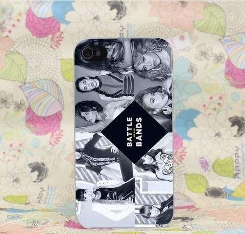 2NE1 Girl Group Retro Design iPhone 5 6 7 Plus Cover  #2NE1 #Girl #Group #Retro #Design #iPhone5 #6 #7Plus #Cover