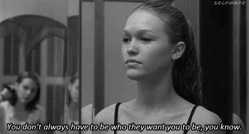 Julia Stiles Quotes Image Quotes At Relatably Com: 310 Best Images About 10 Things I Hate About You On
